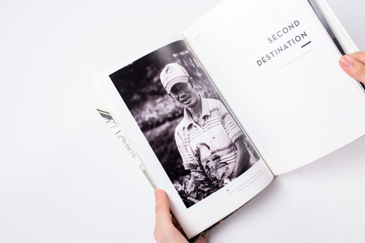 The Farmer Photobook